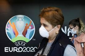 Diselenggarakan Pada 2021,Euro Resmi Di Tunda