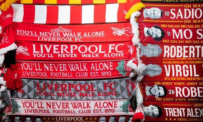 Belum Ada Keputusan Resmi,Liverpool Belum Bisa Mengakhiri 30 Tahun Penantiannya