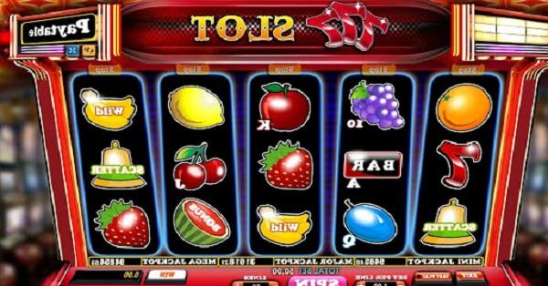 IDN Slot - Slot Online